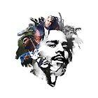 J. Cole by sharris28