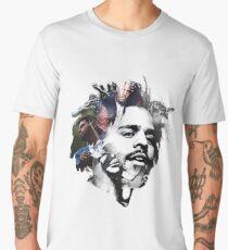 J. Cole Men's Premium T-Shirt