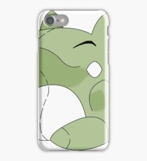 Pokemon - Substitute Doll iPhone Case/Skin
