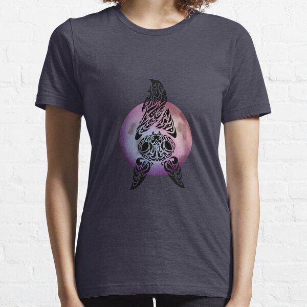 Tribal Bat Essential T-Shirt