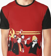marxism Graphic T-Shirt
