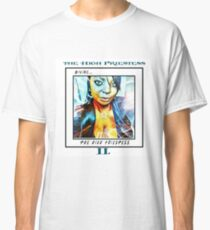 The High Priestess From Tarot Tales  Classic T-Shirt