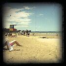 Beach No.1 by Bianca Stanton