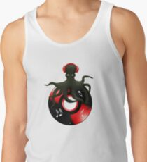 One Octave Above Tank Top