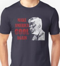 JFK Make America Cool Again - Fourth of July T-Shirt T-Shirt