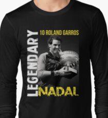Rafa Nadal Legendary T-Shirt