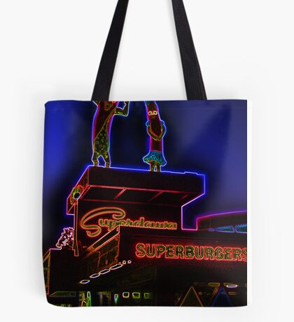 dawg house Tote Bag
