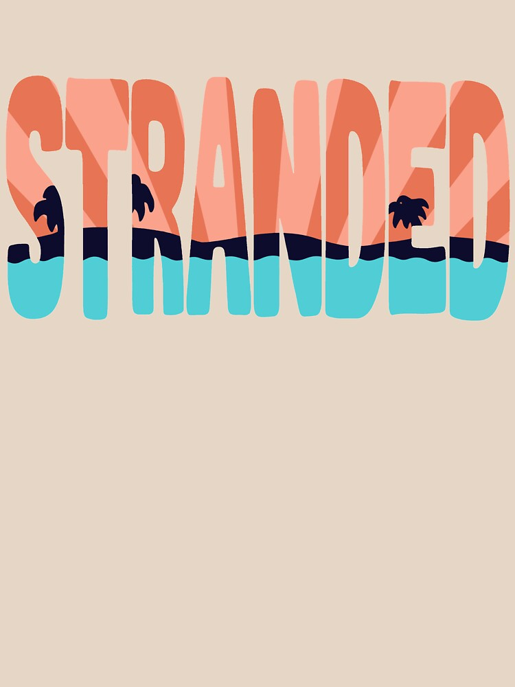 STR\NDED by Angchor