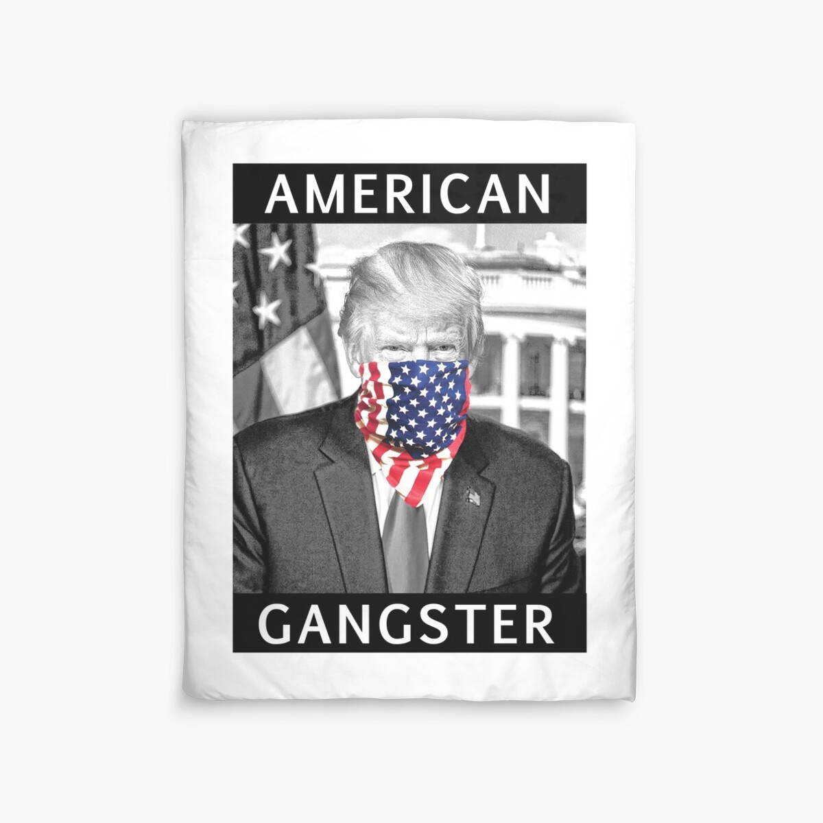 Image result for trump gangster suit