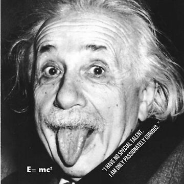 Einstein by OldDogJonDon