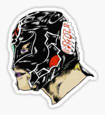 Bushi Sticker