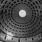 The Pantheon by Ashley Ng