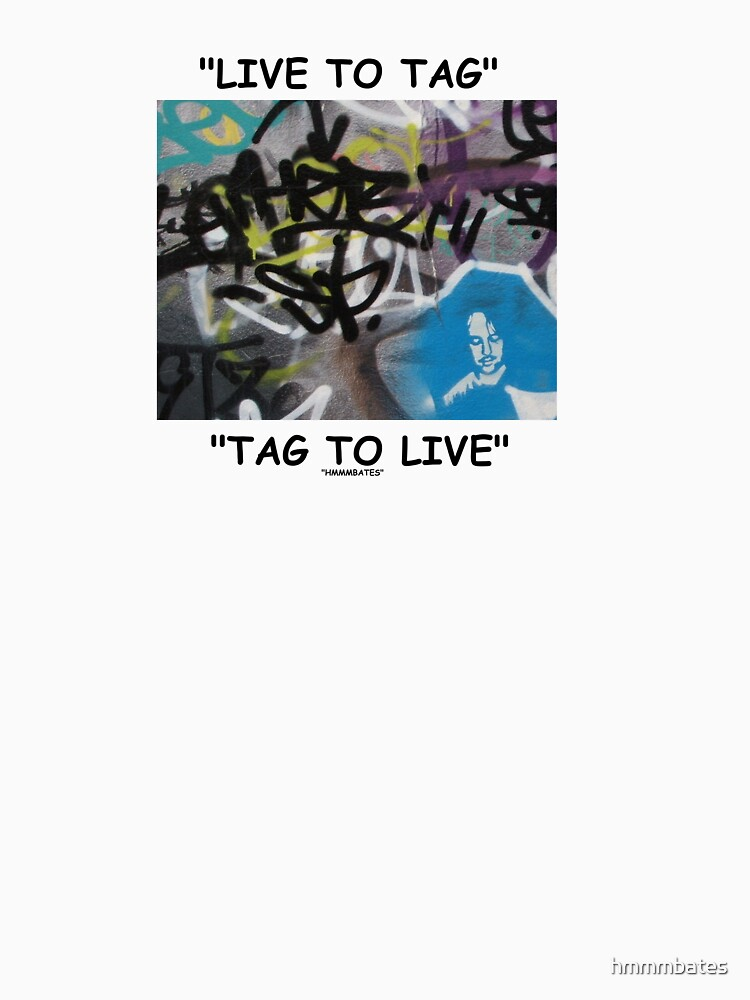 live to tag?? by hmmmbates