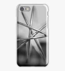 Wisk iPhone Case/Skin