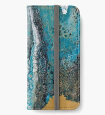 gold coast iPhone Wallet/Case/Skin