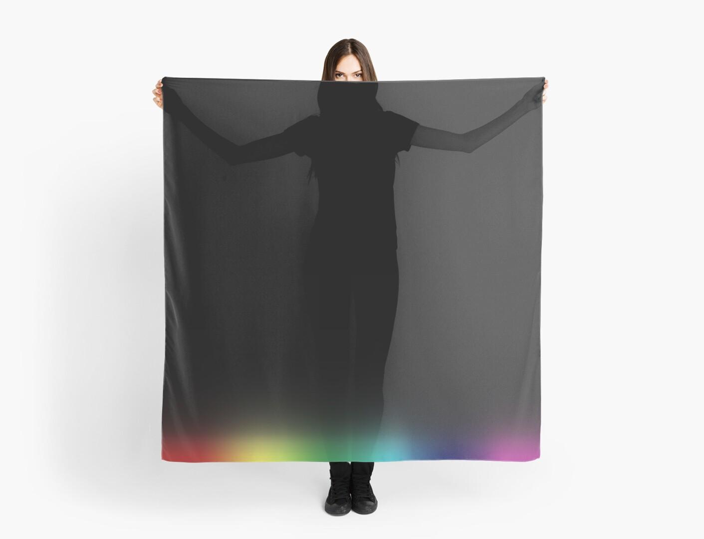 Dark Rainbow by Olivia Sementsova