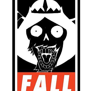 Fall by Tru7h