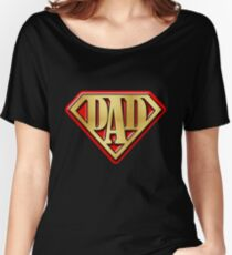 FAMILY LOVE! Women's Relaxed Fit T-Shirt