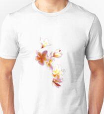 Frangipani #1 Unisex T-Shirt