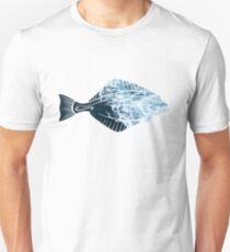 Alaskan Halibut  T-Shirt
