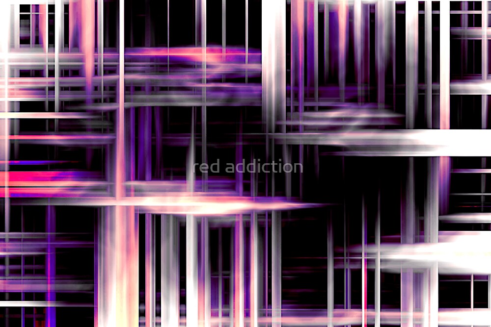 Dreamscape by red addiction