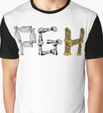 PGH - City of Champions Graphic Graphic T-Shirt