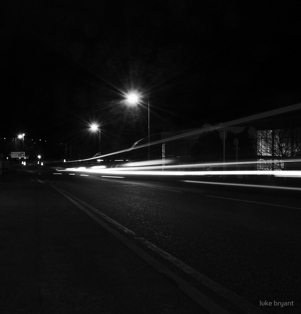 viagem da luz II by luke bryant
