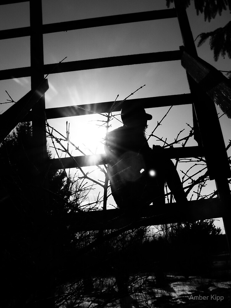 Silhouette by Amber Kipp