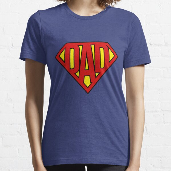 Super Dad Essential T-Shirt