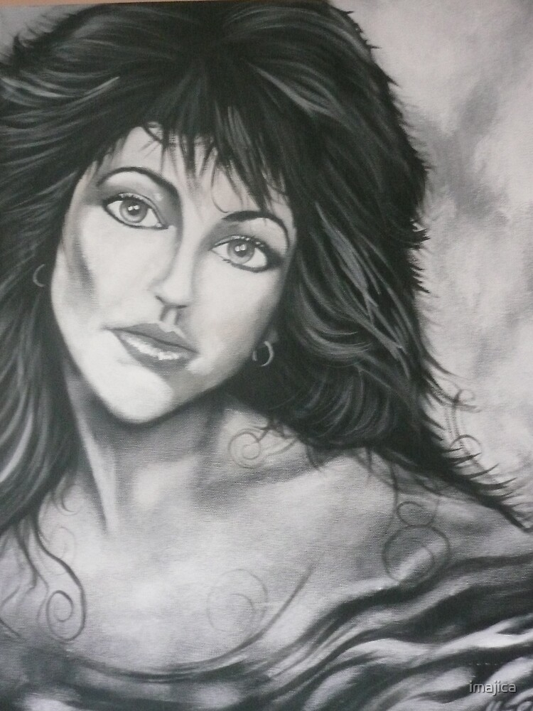 and errr!!,...yes ,...another kate bush by imajica