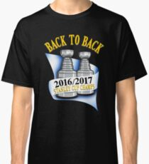 BACK TO BACK  Classic T-Shirt