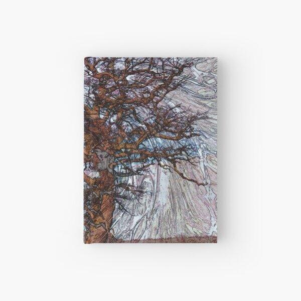 World Trees 4 Hardcover Journal