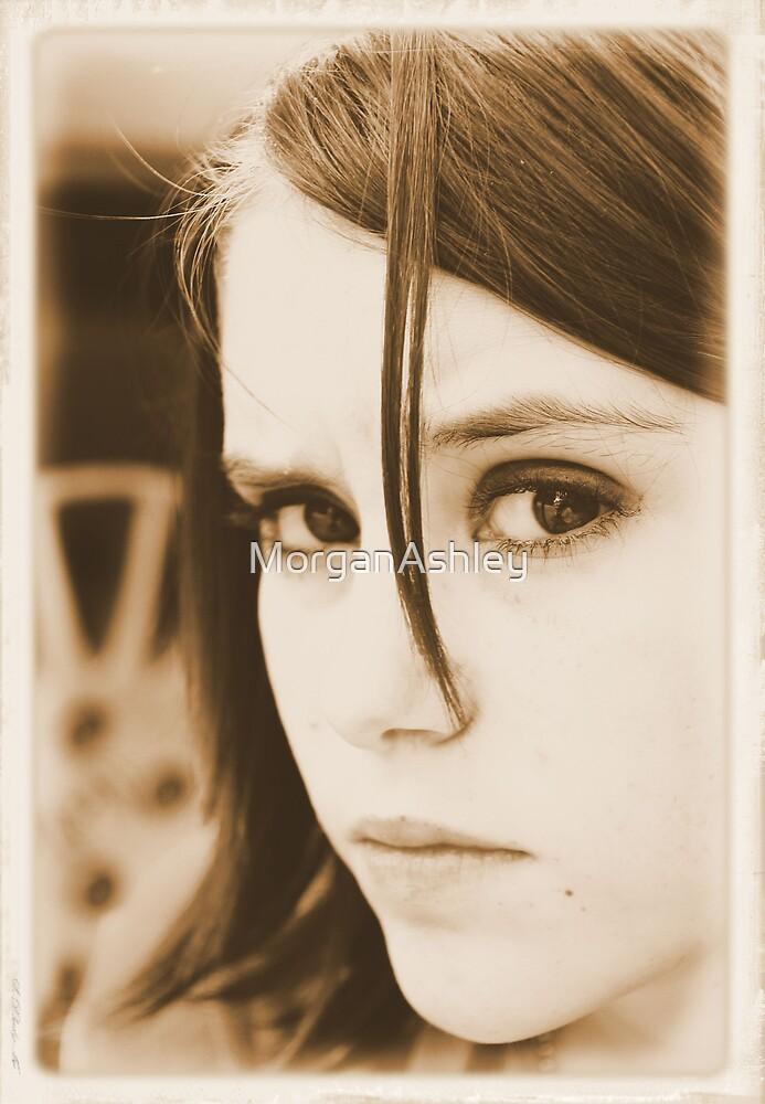 Andrea by MorganAshley