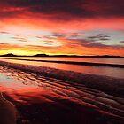 Swansea dawn - amazing by gaylene
