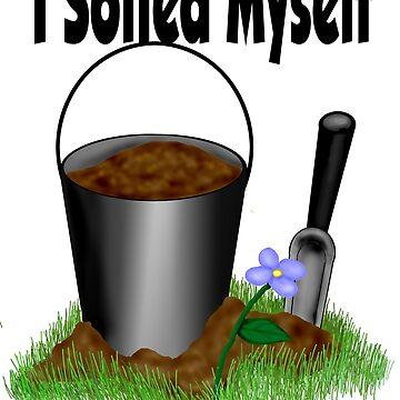 I soiled myself by SarahLynnB