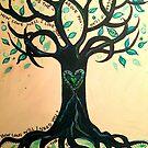 Tree of Loving Lyrics by jonkania