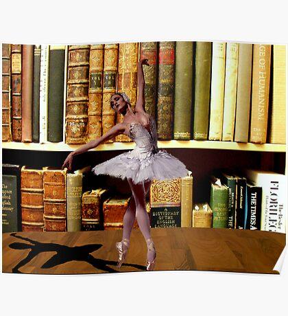 Table Dancer Poster