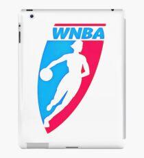 women nba basketball iPad Case/Skin