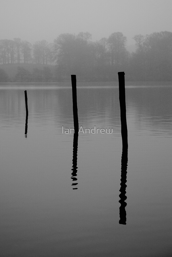 Posts in the Mere by Ian Andrew