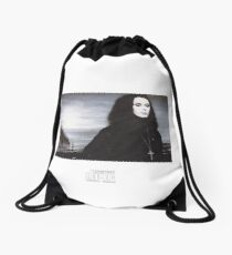 Dead Or Alive - Mad, Bad, and Dangerous to Know Drawstring Bag