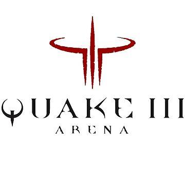 Quake 3 by ScrapBrain