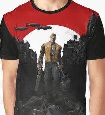 Colossus Graphic T-Shirt