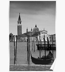 Gondola Poster