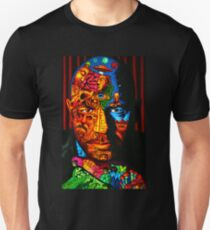 Joe Rogan Reaching Out from the Kali Yuga Unisex T-Shirt