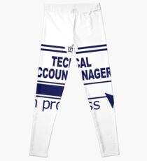 TECHNICAL ACCOUNT MANAGER Leggings