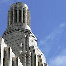 Century Building by David Thompson