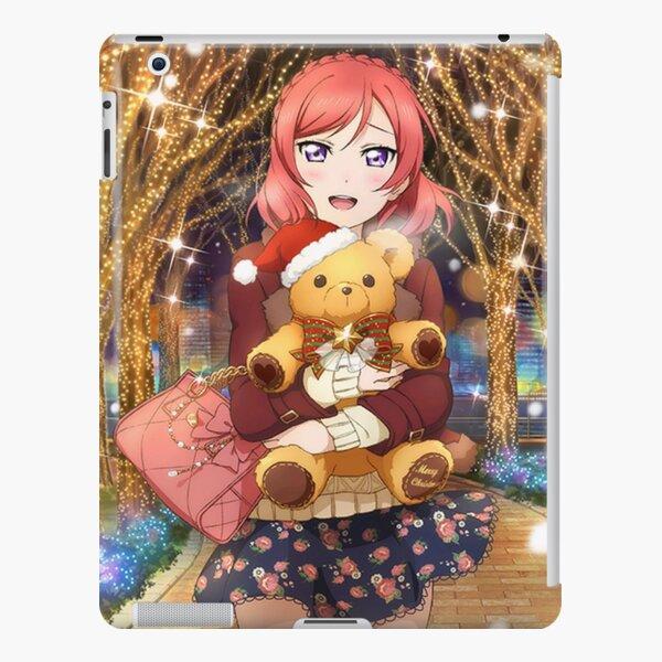 Love Live! School Idol Project - Maki's Present iPad Snap Case