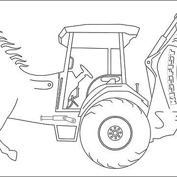 Horsepower by gustomc