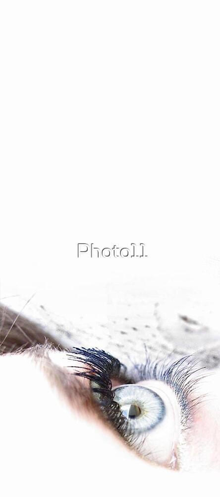 Eye AD by Photo11