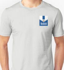 WINFIELD BLUE T-Shirt